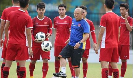 Lịch thi đấu của đội tuyển Việt Nam ở AFF Cup 2020