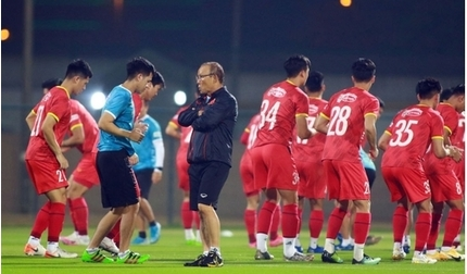 Báo Indonesia lo lắng khi đội nhà cùng bảng với Việt Nam ở AFF Cup
