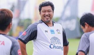 HLV Thái Lan vui mừng vì tránh được Việt Nam ở vòng bảng AFF Cup