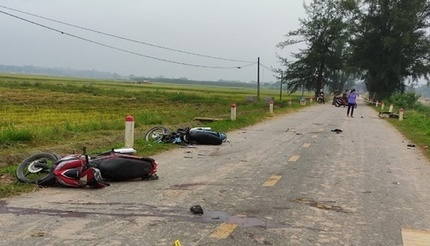 Danh tính 5 nạn nhân tử vong trong vụ tai nạn kinh hoàng tại Phú Thọ