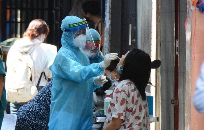 Thêm 13 ca dương tính mới tại Phú Quốc, liên quan ổ dịch phường An Thới