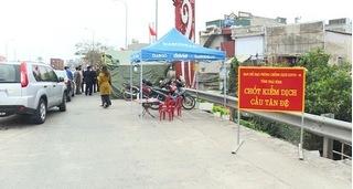 Thái Bình hỏa tốc dừng việc mở lại nhiều dịch vụ từ 12h ngày 22/9