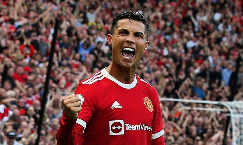 Mẹ Ronaldo muốn con trai trở lại Sporting Lisbon thi đấu