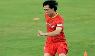 Fan phấn khích khi Công Phượng liên tục ghi bàn trên tuyển Việt Nam