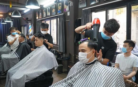 Những dịch vụ nào tại Hà Tĩnh được hoạt động trở lại từ ngày 23/9