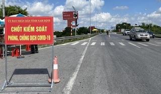 Nam Định rà soát, lấy mẫu xét nghiệm người trở về từ Hà Nam