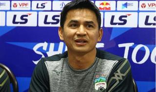 Kiatsisak muốn Thái Lan đánh bại Việt Nam ở chung kết AFF Cup