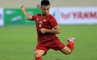 Thầy Park triệu tập thêm 2 cầu thủ lên tuyển, nói không với Hữu Tuấn
