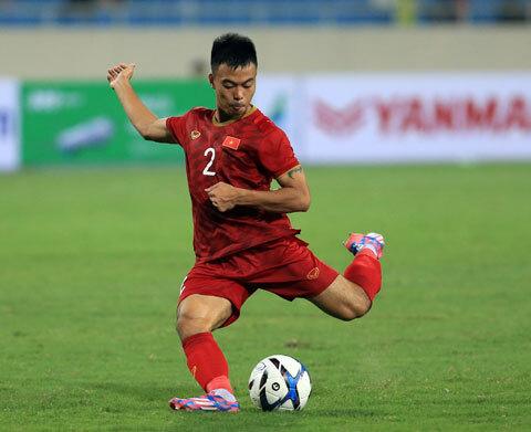 Thầy Park triệu tập thêm 2 cầu thủ lên tuyển