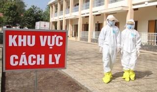 Hơn 500 học sinh là F1 của các ca mắc Covid-19 tại Hà Nam