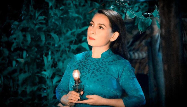 Ca sĩ Phi Nhung. (Ảnh: FBNV)