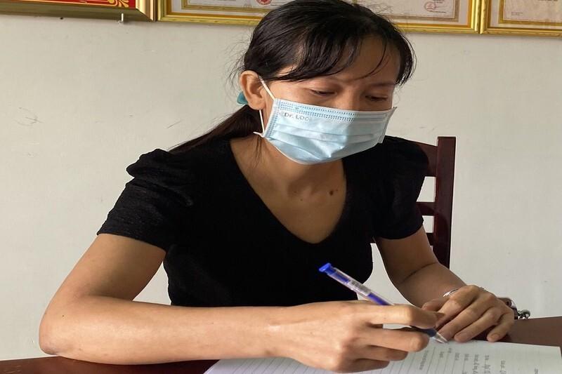 Bắt 2 đối tượng truy nã quê Nam Định đặc biệt nguy hiểm