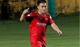 CLB Bình Định chiêu mộ bộ đôi học trò của HLV Park Hang Seo