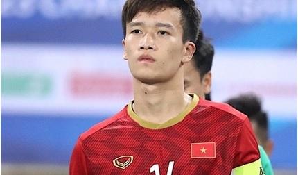 Viettel phản ứng bất ngờ với lời chiêu mộ Hoàng Đức của đội bóng Hàn Quốc