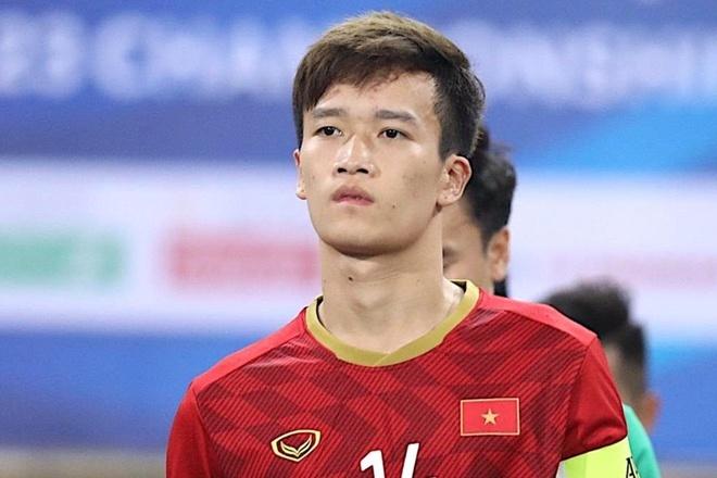 CLB Viettel đã từ chối lời chiêu mộ Hoàng Đức từ CLB Daejeon Hana Citizen