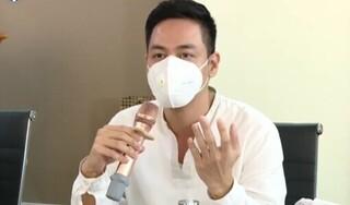 """MC Phan Anh lần đầu thú nhận """"tham"""" khi kêu gọi từ thiện vào năm 2016"""