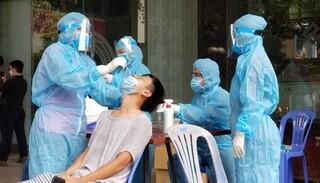 Phát hiện thêm 15 ca dương tính SARS-CoV-2 mới tại Hà Nam