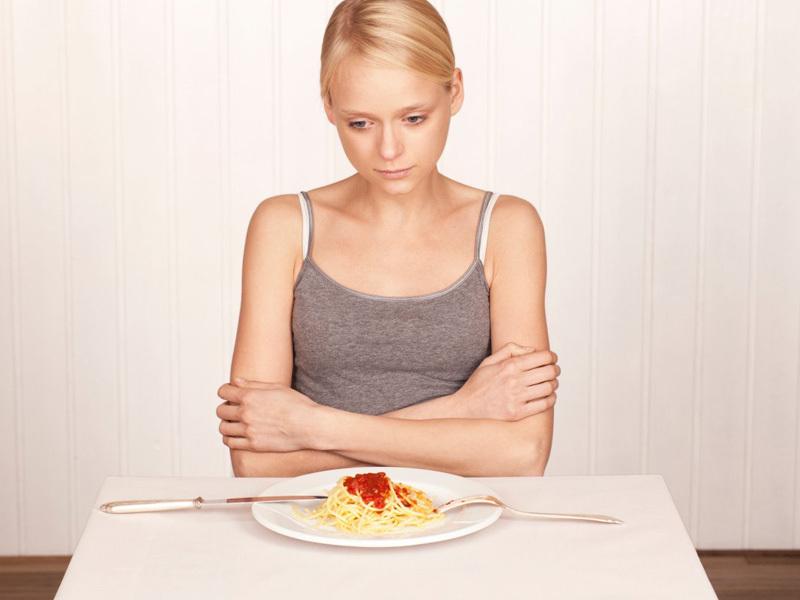 Mệt mỏi chán ăn