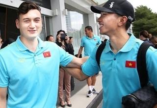 Tờ Sohu: 'Hàng thủ Việt Nam sứt mẻ chính là tin rất vui đối với Trung Quốc'