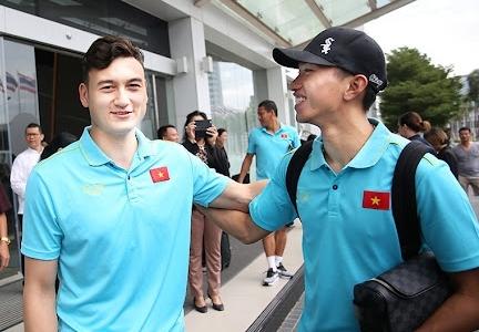 Báo Trung Quốc vui mừng khi tuyển Việt Nam mất nhiều trụ cột