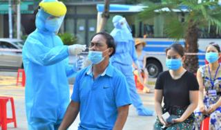 Hà Nội ghi nhận thêm 2 ca dương tính mới tại Hà Đông và Thanh Trì