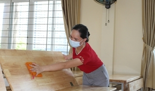 Hà Nội: Xây dựng 15 tiêu chí trường học an toàn đón học sinh trở lại