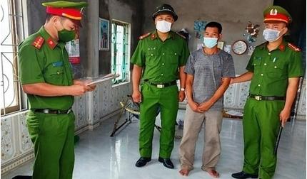 Chủ tịch xã bị 'hành hung' khi kiểm tra công tác phòng, chống dịch