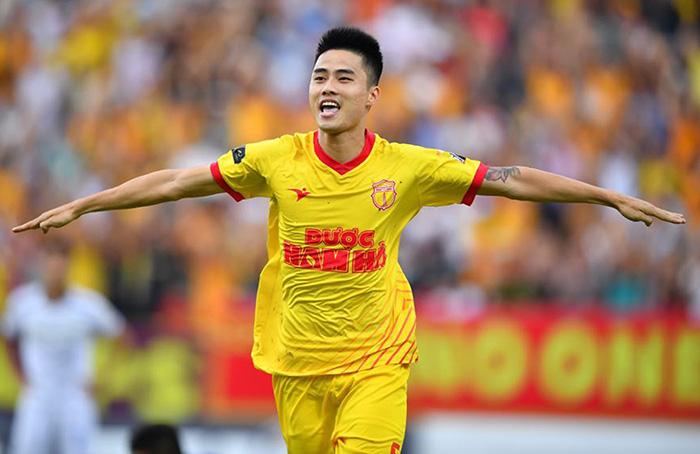 HAGL và Hải Phòng có ý định chiêu mộ cựu cầu thủ của Nam Định