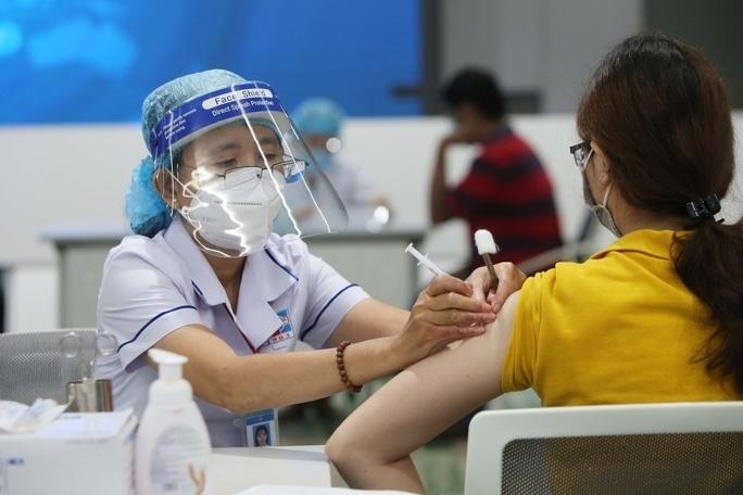 Người dân trở lại Đà Nẵng cần khai báo để được tiêm vaccine Covid-19