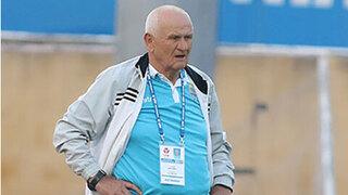 HLV Petrovic loại ngoại binh, đôn cầu thủ trẻ lên đội một Thanh Hóa