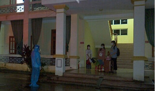 Ninh Bình: Phát hiện 3 cô gái trẻ từ vùng dịch về 'trốn' khai báo y tế