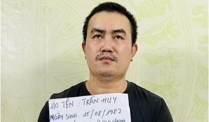 Lời khai của nghi phạm vụ thi thể không nguyên vẹn tại TP.HCM