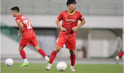 HLV Park Hang Seo nhận tin 'dữ' từ Minh Vương và Trọng Hoàng