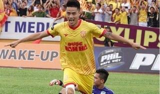 Trung vệ Nam Định từ chối HAGL gia nhập đội bóng miền Trung