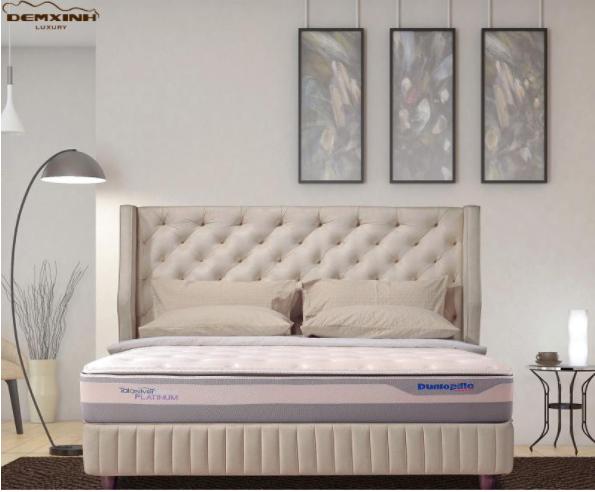 Đệm Xinh, Đệm Lò Xo Giải pháp chăm sóc cột sống khi ngủ