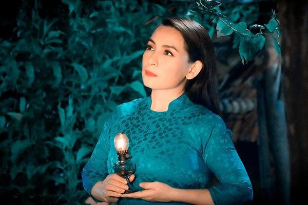 Chia sẻ cuối cùng của ca sĩ Phi Nhung trước khi qua đời