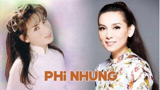 Tuổi thơ đẫm nước mắt và cuộc đời thăng trầm của nữ ca sĩ Phi Nhung