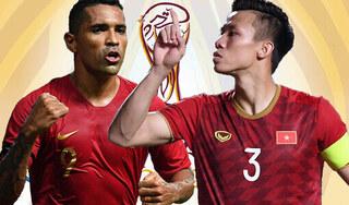 Báo Indonesia tin đội nhà sẽ hạ gục tuyển Việt Nam ở AFF Cup