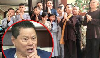 Tỷ phú Hoàng Kiều hứa nuôi 23 người con nuôi của cố ca sĩ Phi Nhung