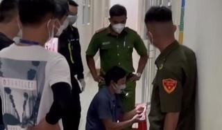 Vụ phá cửa đưa người đi test Covid-19 ở Bình Dương: Bí thư phường lên tiếng