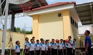TP Hồ Chí Minh: Trường đầu tiên đề xuất cho học sinh trở lại học trực tiếp từ ngày 4/10