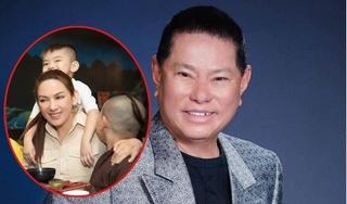 Tỉ phú Hoàng Kiều muốn đưa 23 người con của Phi Nhung sang Mỹ nuôi dưỡng