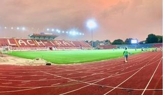 Tuyển Việt Nam sẽ nhận thưởng tiền tỷ nếu về sân Lạch Tray thi đấu
