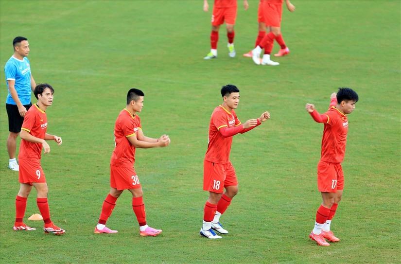 VFF nên cử đội tuyển trẻ dự AFF Cup 2020