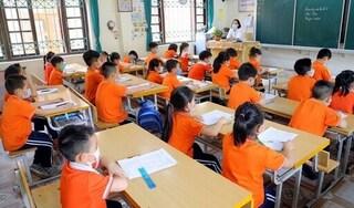 Hơn 100 cô trò ở Hải Dương tạm dừng tới trường do liên quan ca Covid-19