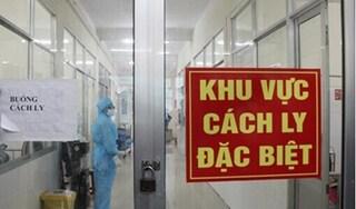 Hà Nội tìm người đến Bệnh viện Việt Đức từ 19-30/9 liên quan đến ca F0