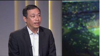 BLV Quang Tùng dự đoán cách dùng Công Phượng của HLV Park Hang Seo