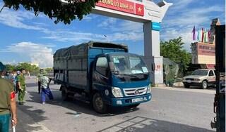 Nam Định: Nhiều hành vi gian dối nhằm xâm nhập 'vùng xanh'