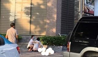 Một phụ nữ tử vong khi rơi từ tầng 19 chung cư Mường Thanh