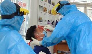 Trong vòng 12h, Nghệ An phát hiện thêm 7 ca dương tính SAR-CoV-2 mới